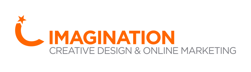 imaginationgates logo on dark